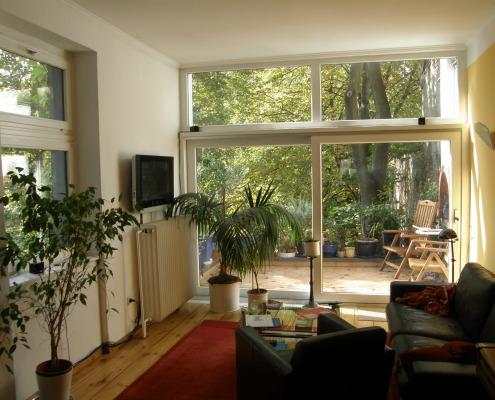 Echange de maison Suisse Berlin