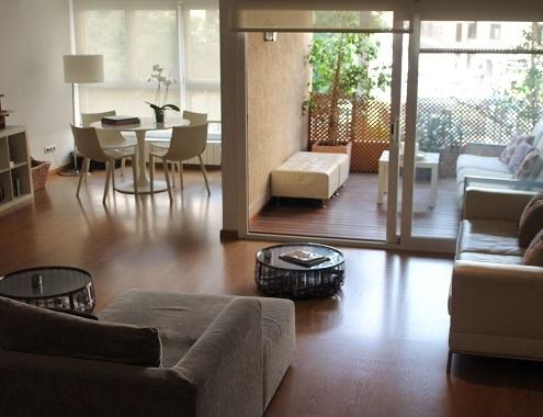 Echange de maison - appartement Palma de Mallorca