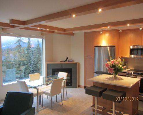 Echange de maisons Suisse - Canada