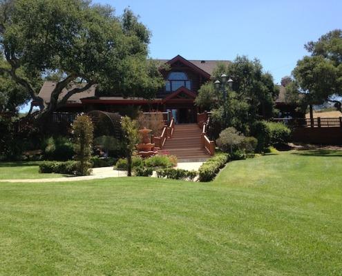 Echange maisons Suisse Californie