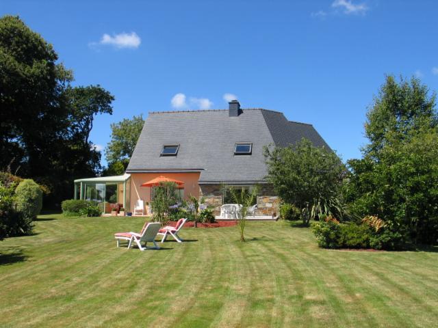 Echange de maisons Bretagne - Suisse